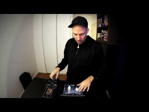 DJ FONG FONG ★ Reloop MIXTOUR Showcase