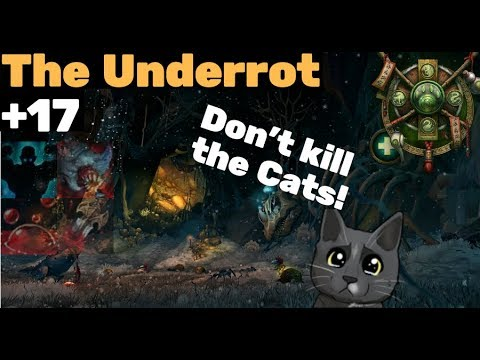 The Underrot +17, Zmunk - Monk PoV - Самые лучшие видео