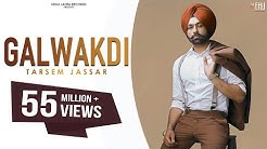 Galwakdi (Full Video) | Tarsem Jassar | Latest Punjabi Songs 2016 | Vehli Janta Records