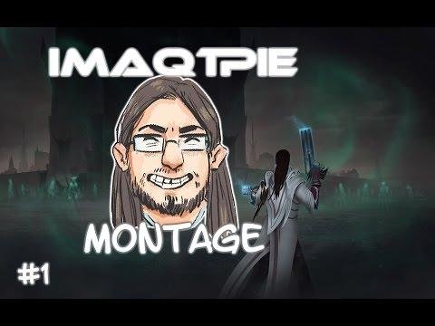 Imaqtpie Montage #1   Best Of Imaqtpie   League of Legends