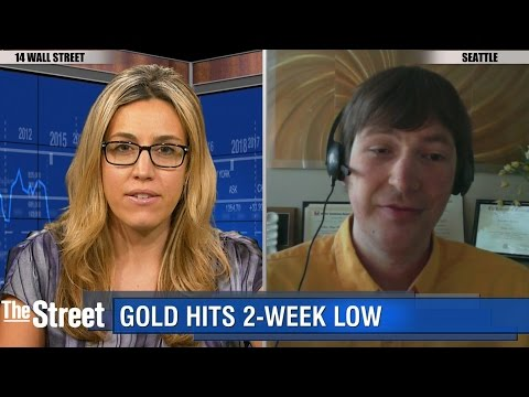 Gold Stocks Overheated? 20% Correction Coming Says Technician
