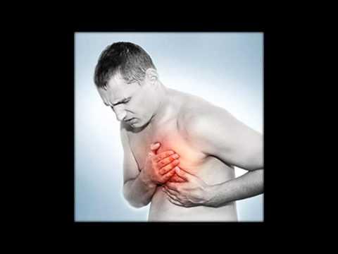 болезни сердца жидкость в сердце