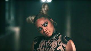 Tasha the Amazon - Helluva Ride - Official Music Video