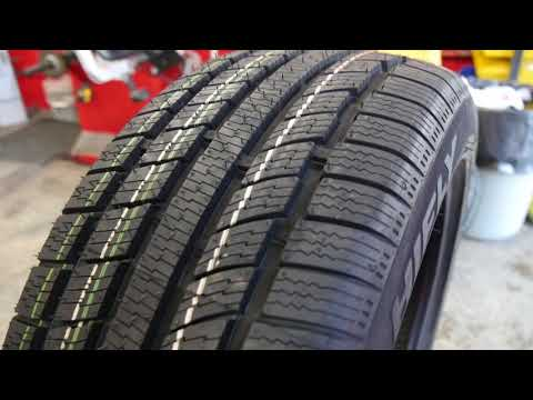 WHAT ARE ALL WEATHER TIRES? (SHOULD I BUY THEM?)