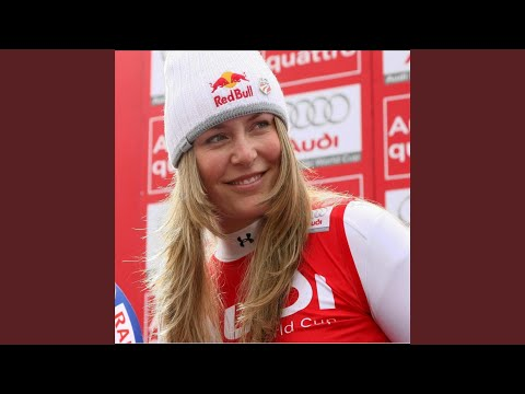A Song for Lindsey Vonn