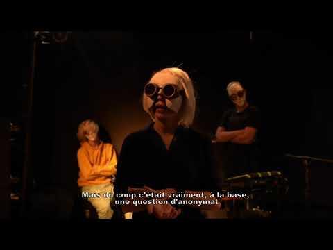 IA404 episode 1 - L' Ubu