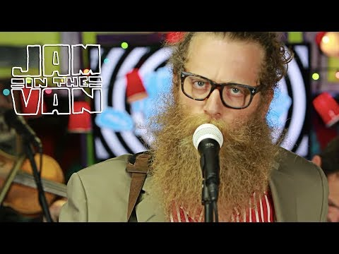 "BEN CAPLAN & THE CASUAL SMOKERS - ""Bird With Broken Wings"" (Live at JITV HQ 2015) #JAMINTHEVAN"