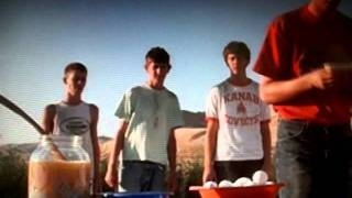 Napoleon Dynamite The Farm Dinner