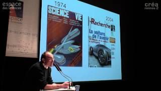 [Nicolas Chevassus-au-Louis] Du rêve à la réalité ; quand la technologie dérape