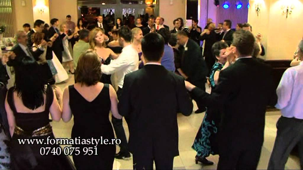 Formatie Vaslui De Nunta Muzica De Nunta Vaslui 2012 Petreri Vaslui