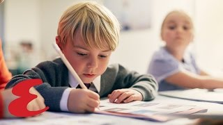 First-Born Children Are Smarter Than Their Siblings A Study Says