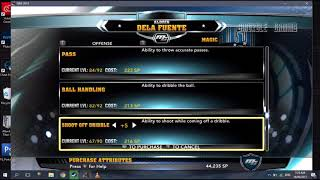 NBA 2K14 My Career SP Cheat using CHEAT ENGINE 100% Working