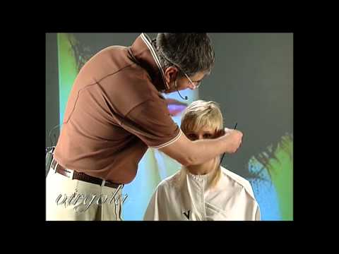 Virgola Salon 2005 --4--  Scuole Per Parrucchieri Parrucchieri Per Donna Parrucchieri Per Uomo