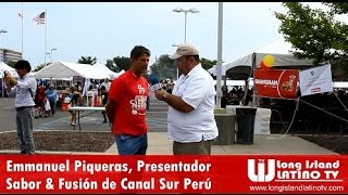 SUMAQ Peruvian Food Festival 2014 in Long Island