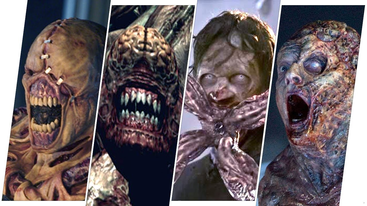 Download Resident Evil Evolution in Movies(Live Action & Animated)