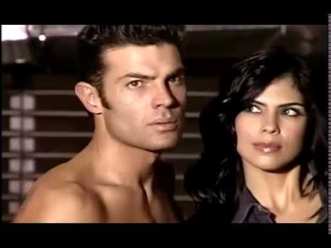 Jorge Ortega y Claudia Perlwitz - Zona de Moda - Z...