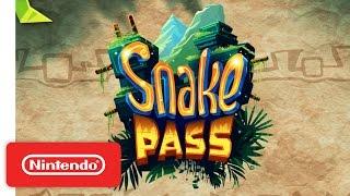 Snake Pass – Nintendo Switch T…