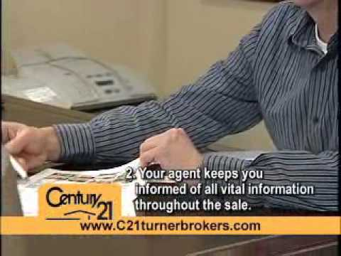 Century 21 Turner Brokers Tips To Help Your Home