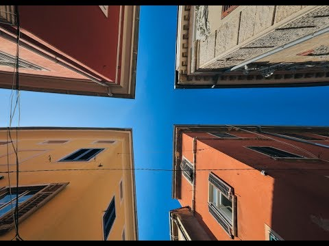 Heartpatrick Travel - Croatia (Shot on DJI OSMO Mobile)