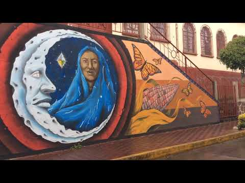 Cherán: el pueblo que venció a la delincuencia