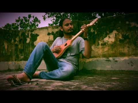 Ebar Tor Mora Gange ( Seagull merlin dulcimer) - Samantak