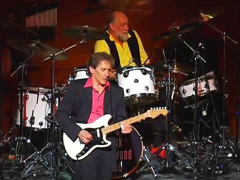 The Mick Fleetwood Blues Band Live