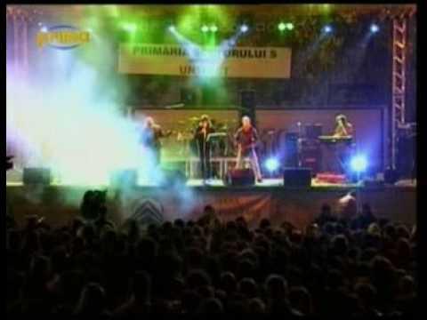 Cargo - Daca Ploaia S-ar Opri (live with Kempes)