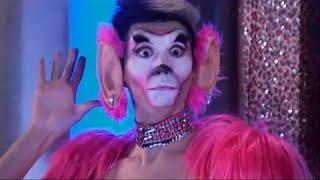 RuPaul's Drag Race Season 3   Queens in Space