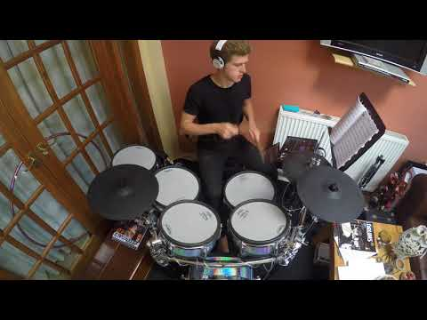 KINKY BOOTS - LAND OF LOLA (DRUM COVER)