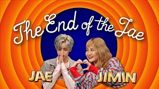 "ASC 324: ""The End of the Jae"" starring Jimin and Jae"