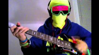 "MonoNeon + Steely Dan: ""PEG"" (live)"