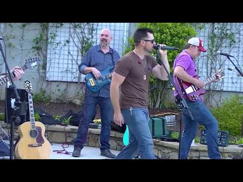 The Eric Scott Band live at The Block Party...4-20-2017