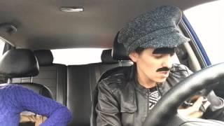 Когда таксист Рубик не дружит с навигатором.(, 2017-03-24T11:01:21.000Z)