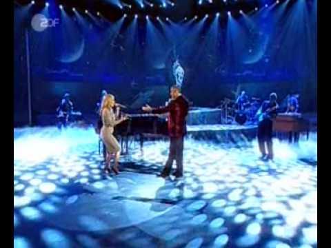 Anastacia & Eros Ramazzotti ( I belong to you ) wetten dass