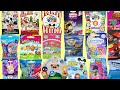 Blind Bags TOYS Opening MArvel PJ MASKS Disney JoJo Siwa Star Wars Trolls Toy Story