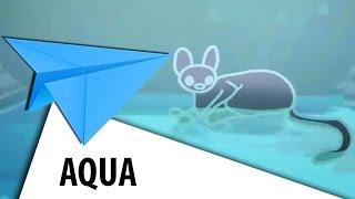 AQUA - короткометражный мультфильм для взрослых - 2D Short Film HD