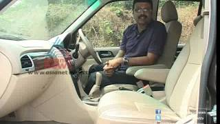 Tata Safari Storme: Smart Drive 16th jan 2013 part 1