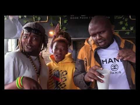 Trio Mio Cheza Kama Wewe Remix ft Mejja x Exray x Nelllythegoon