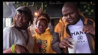 Trio Mio Cheza Kama Wewe Remix ft Mejja x Exray x Nellythegoon ( SMS Skiza 5570069 to 811 )