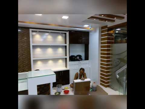 A Beautiful Decent Jewelry Shop Decoration YouTube Interesting Jewelry Store Interior Design Plans