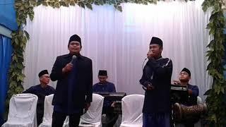 Mahma Yagulu (medley)    Gambus L'Barkah    Live Perform PP Nurul Wasilah