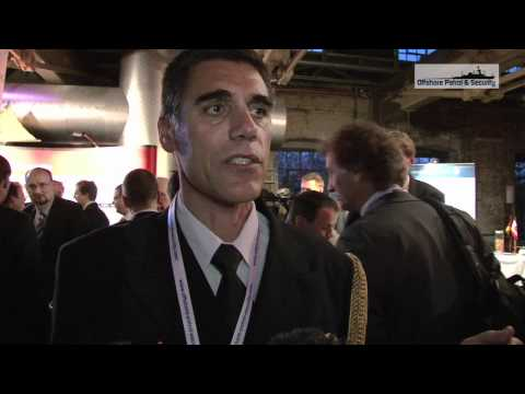 Offshore Patrol Security 2011 - Captain Fuad