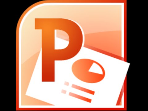Как сделать слайд-шоу в программе PowerPoint - ThePowerPlayer.