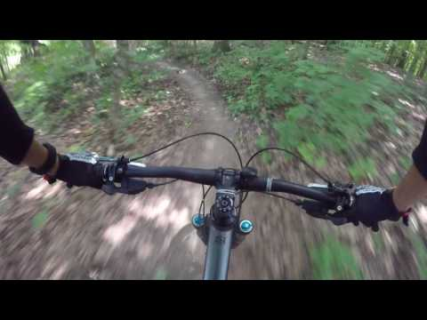 Alum Creek P2 - 07-16-2017 Part 1 of 2
