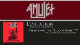 AMULET - Levitation (Static Video)