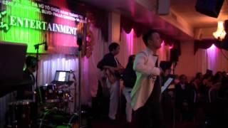 Hãy Cho Tôi - Justin Nguyễn & Saigon Stars Band
