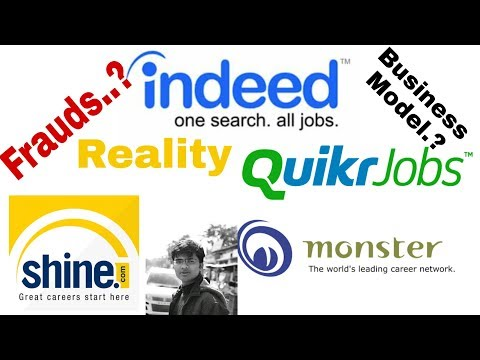 olx job real or fake | how to find jobs online | shine