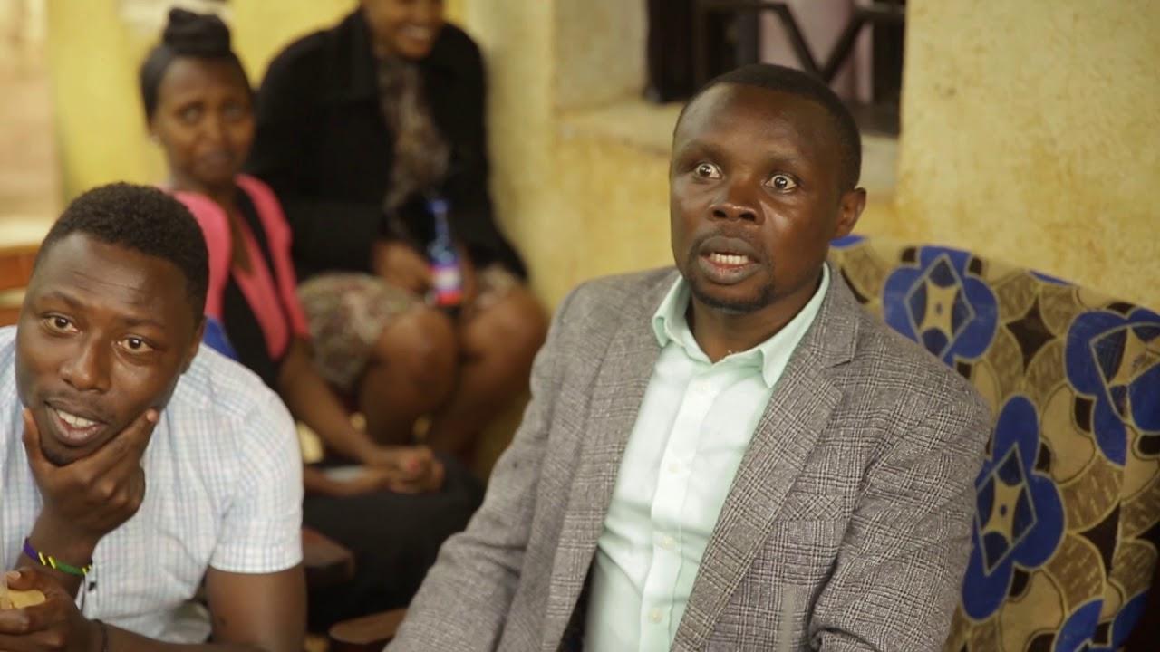 PAPA SAVA EP161:PASE BY NIYITEGEKA Gratien(Rwandan Comedy)