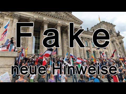 False Flag am Reichstag - Neue Hinweise