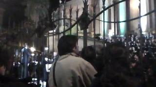 Roberto Abbado dirige il Requiem di Verdi sulle scalinate del Massimo